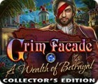 Grim Facade: A Wealth of Betrayal Collector's Edition παιχνίδι