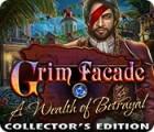 Grim Facade: A Wealth of Betrayal Collector's Edition παιχνίδι