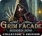 Grim Facade: Hidden Sins Collector's Edition παιχνίδι