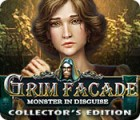 Grim Facade: Monster in Disguise Collector's Edition παιχνίδι