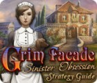 Grim Facade: Sinister Obsession Strategy Guide παιχνίδι