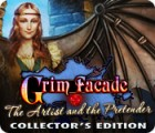 Grim Facade: The Artist and The Pretender Collector's Edition παιχνίδι