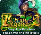 Grim Legends 2: Song of the Dark Swan Collector's Edition παιχνίδι