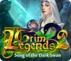 Grim Legends 2: Song of the Dark Swan παιχνίδι