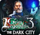 Grim Legends 3: The Dark City παιχνίδι