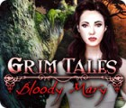 Grim Tales: Bloody Mary παιχνίδι