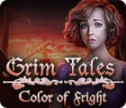 Grim Tales: Color of Fright παιχνίδι