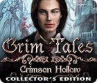 Grim Tales: Crimson Hollow Collector's Edition παιχνίδι
