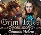 Grim Tales: Crimson Hollow παιχνίδι