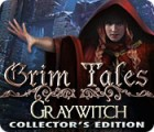 Grim Tales: Graywitch Collector's Edition παιχνίδι