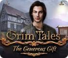 Grim Tales: The Generous Gift παιχνίδι