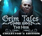 Grim Tales: The Heir Collector's Edition παιχνίδι