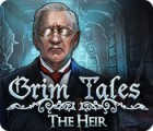 Grim Tales: The Heir παιχνίδι