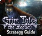 Grim Tales: The Legacy Strategy Guide παιχνίδι