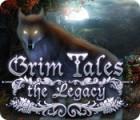 Grim Tales: The Legacy παιχνίδι