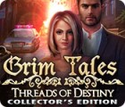 Grim Tales: Threads of Destiny Collector's Edition παιχνίδι