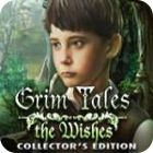 Grim Tales: The Wishes Collector's Edition παιχνίδι