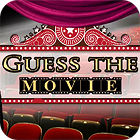 Guess The Movie παιχνίδι