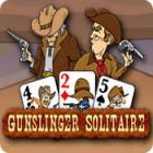 Gunslinger Solitaire παιχνίδι