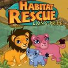 Habitat Rescue: Lion's Pride παιχνίδι