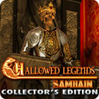 Hallowed Legends: Samhain Collector's Edition παιχνίδι