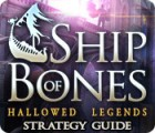 Hallowed Legends: Ship of Bones Strategy Guide παιχνίδι