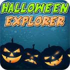 Halloween Explorer παιχνίδι