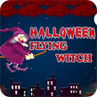 Hallooween Flying Witch παιχνίδι