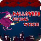 Hallooween Flying Witch παιχνίδι