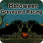 Halloween Graveyard Racing παιχνίδι