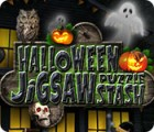 Halloween Jigsaw Puzzle Stash παιχνίδι