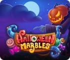 Halloween Marbles παιχνίδι