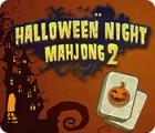 Halloween Night Mahjong 2 παιχνίδι