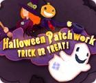 Halloween Patchworks: Trick or Treat! παιχνίδι