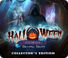 Halloween Stories: Defying Death Collector's Edition παιχνίδι