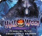 Halloween Stories: Horror Movie Collector's Edition παιχνίδι