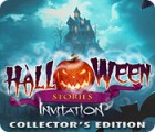 Halloween Stories: Invitation Collector's Edition παιχνίδι