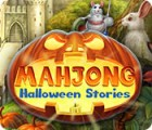Halloween Stories: Mahjong παιχνίδι