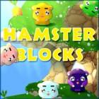 Hamster Blocks παιχνίδι