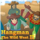 Hang Man Wild West 2 παιχνίδι