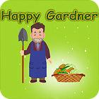 Happy Gardener παιχνίδι