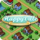 HappyVille: Quest for Utopia παιχνίδι