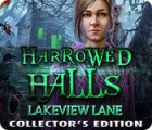 Harrowed Halls: Lakeview Lane Collector's Edition παιχνίδι