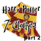 Harry Potter 7 Clothes Part 2 παιχνίδι