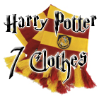 Harry Potter 7 Clothes παιχνίδι