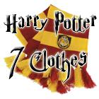 Harry Potter 7 Clothes παιχνίδι