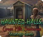 Haunted Halls: Green Hills Sanitarium Strategy Guide παιχνίδι