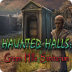 Haunted Halls: Green Hills Sanitarium παιχνίδι