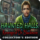 Haunted Halls: Revenge of Doctor Blackmore Collector's Edition παιχνίδι