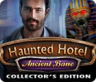 Haunted Hotel: Ancient Bane Collector's Edition παιχνίδι